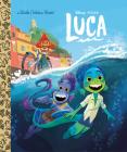 Disney/Pixar Luca Little Golden Book (Disney/Pixar Luca) Cover Image