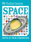 Pocket Genius: Space: Facts at Your Fingertips Cover Image