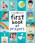 First 100: First Book of Prayers Cover Image