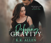 Defying Gravity Cover Image