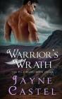 Warrior's Wrath: A Dark Ages Scottish Romance Cover Image