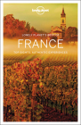 Lonely Planet Best of France (Best of Country) Cover Image