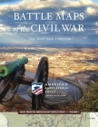 Battle Maps of the Civil War: The Western Theater (Maps from the American Battlefield Trust #2) Cover Image