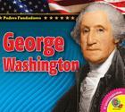 George Washington (Padres Fundadores) Cover Image