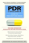 PDR Consumer Guide to Prescription Drugs Cover Image