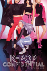 K-pop Confidential  Cover Image