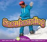 Snowboarding (World Languages) Cover Image