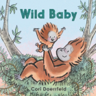 Wild Baby Board Book Cover Image