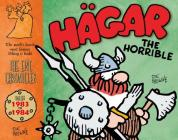 Hagar the Horrible: The Epic Chronicles: Dailies 1983-1984 Cover Image