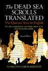 The Dead Sea Scrolls Translated: The Qumran Texts in English Cover Image