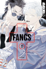 FANGS, Volume 1 Cover Image