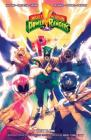 Mighty Morphin Power Rangers Vol. 1 Cover Image