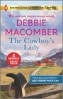 The Cowboy's Lady & Small-Town Nanny Cover Image