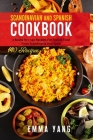 Scandinavian And Spanish Cookbook: 2 Books in 1: 140 Recipes For Typical Food From Scandinavia And Spain Cover Image