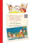 Aunt Olga's Christmas Postcards Cover Image