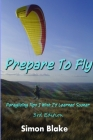 Prepare to Fly Cover Image