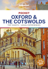 Lonely Planet Pocket Oxford & the Cotswolds Cover Image