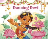 Dancing Devi Cover Image