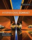Interpersonal Conflict Cover Image