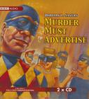 Murder Must Advertise Cover Image
