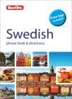 Berlitz Phrase Book & Dictionary Swedish (Bilingual Dictionary) Cover Image