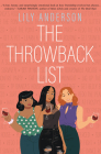 The Throwback List Cover Image