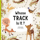 Whose Track Is It? Cover Image