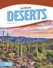 Deserts Cover Image