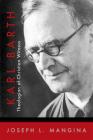 Karl Barth Cover Image