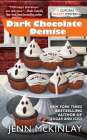 Dark Chocolate Demise (Cupcake Bakery Mystery #7) Cover Image