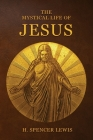 The Mystical Life Of Jesus Cover Image
