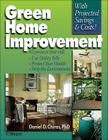 Green Home Improvement (Rsmeans #9) Cover Image