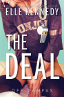 The Deal (Off-Campus #1) Cover Image