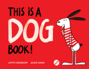 This Is a Dog Book! Cover Image