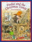 Findus and the Christmas Tomte Cover Image