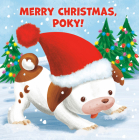 Merry Christmas, Poky! Cover Image