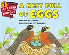 A Nest Full of Eggs (Let's-Read-and-Find-Out Science 1) Cover Image