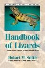 Handbook of Lizards: Lizards of the United States & of Canada (Comstock Classic Handbooks) Cover Image