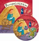 Rumpelstiltskin (Flip-Up Fairy Tales) Cover Image
