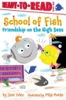 Friendship on the High Seas (School of Fish) Cover Image