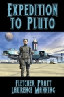 Expedition to Pluto Cover Image