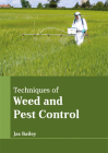 Techniques of Weed and Pest Control Cover Image
