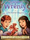 The Scarlet Dragon (The Kingdom of Wrenly #2) Cover Image