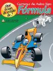 ¿Qué es tan divertido de...?: Carreras de Autos tipo Fórmula Cover Image