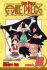 One Piece, Vol. 16 Cover Image
