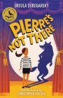 Pierre's Not There Cover Image
