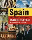 Spain...a Culinary Road Trip Cover Image