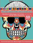 Malbucher fur Erwachsene Fest zu Ehren der Verstorbenen Cover Image
