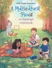 A Multicultural Picnic / Um Piquenique Multicultural - Portuguese (Brazil) Edition: Children's Picture Book Cover Image