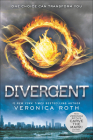 Divergent Cover Image